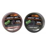 FOX Coretex Matt  Weedy Green 20lb 20m