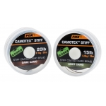 FOX Camotex Stiff  Light Camo 25lb - 20m