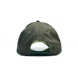 RidgeMonkey  'The General' Baseball Cap Green